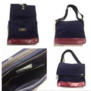444cd496a Jack Spade Bags - Jack Spade Industrial Canvas Square Messenger Bag